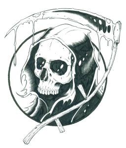 1939 Reaper